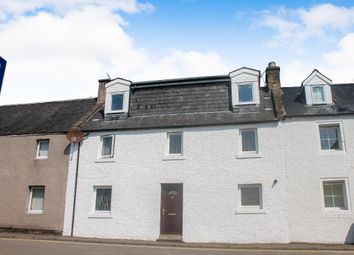 Thumbnail 4 bed end terrace house for sale in Clyde Street, Invergordon