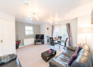 Thumbnail 2 bedroom flat for sale in Stonemere Drive, Radcliffe, Manchester