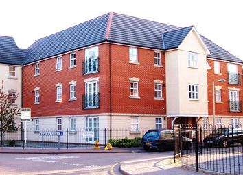 Thumbnail 2 bed flat to rent in Rawlyn Close, Chafford Hundred, Grays, Essex