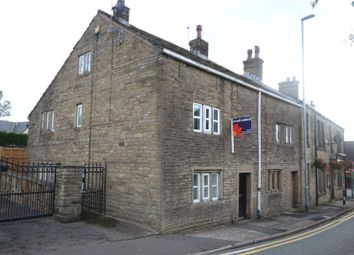 Thumbnail 4 bedroom terraced house for sale in Wildhouse Lane, Milnrow, Rochdale, Greater Manchester