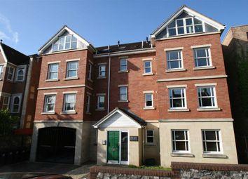 Thumbnail 2 bedroom flat for sale in Hampton Road, Redland, Bristol