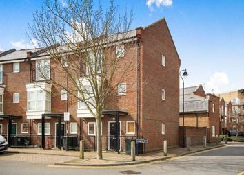 4 bed end terrace house for sale in Stonely Crescent, Ingress Park, Greenhithe, Kent DA9