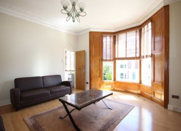 Thumbnail 1 bed flat to rent in Poplar Grove, London