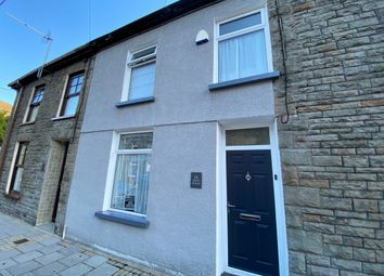3 bed terraced house for sale in Smith Street, Gelli, Pentre CF41