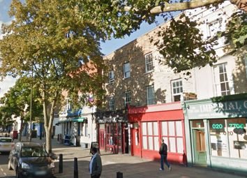 Thumbnail Studio to rent in Caledonian Rd, Islington