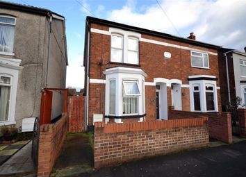 4 bed semi-detached house to rent in Tredworth Road, Tredworth, Gloucester GL1