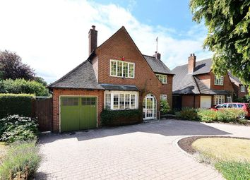 Thumbnail 3 bed detached house for sale in Moor Green Lane, Moseley, Birmingham