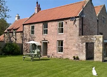 Thumbnail 8 bed detached house for sale in South Road, South Road, Wooler