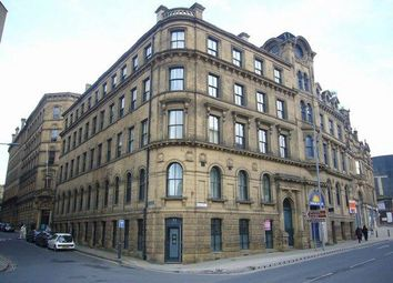 Thumbnail 2 bedroom flat to rent in 53 Leeds Road, Bradford