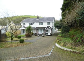 Thumbnail 3 bed semi-detached house for sale in The Shieling, Blackmill, Bridgend, Mid Glamorgan