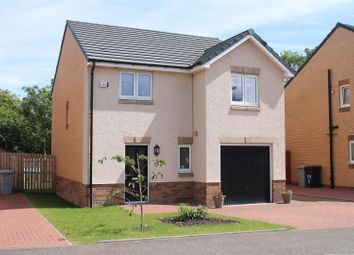 Thumbnail 3 bed property for sale in Red Deer Road, Cambuslang, Glasgow
