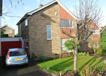Thumbnail 3 bed property for sale in Ullswater Crescent, Bramcote, Nottingham