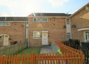 Thumbnail 3 bedroom terraced house to rent in Sobers Square, Andover