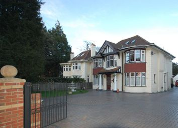 Thumbnail 7 bed property for sale in Branksome Park, Poole, Dorset
