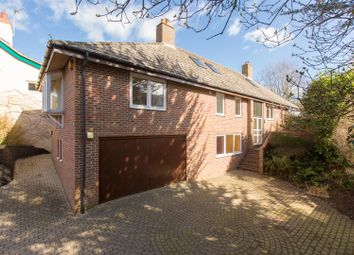 Thumbnail 5 bed property for sale in Quebec Road, Dereham