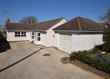 Thumbnail 3 bed bungalow for sale in Wellands, Wickham Bishops, Essex