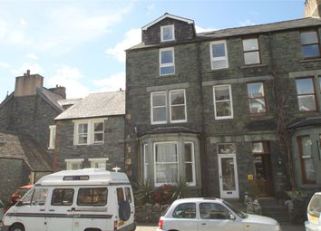 Thumbnail 4 bed maisonette for sale in Flat B, 18 Leonard Street, Keswick, Cumbria
