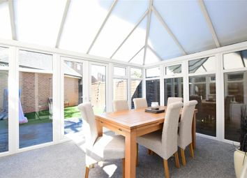 Thumbnail 4 bed semi-detached house for sale in Bergamot Close, Sittingbourne, Kent
