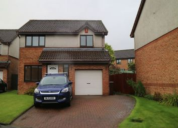 Thumbnail 3 bed property for sale in Craigend Road, Cumbernauld, Glasgow
