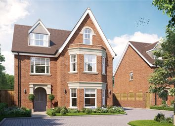 Thumbnail 5 bed detached house for sale in Stuart Place, London Road, St Albans