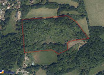 Thumbnail Land for sale in Land At Sunnycroft Lane, Sunnycroft Lane, Dinas Powys, South Glamorgan