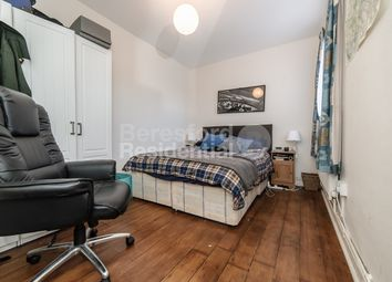 Thumbnail 4 bed terraced house to rent in Poynders Gardens, London