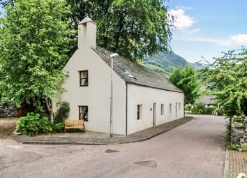 Thumbnail 2 bed semi-detached house for sale in East Laroch, Ballachulish