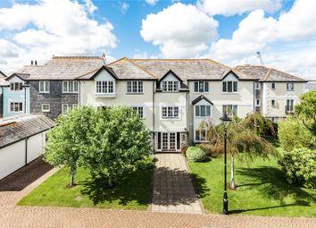 Pendragon House, St. Smithwick Way, Falmouth, Cornwall TR11