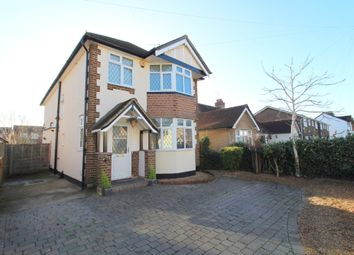 4 bed detached house for sale in Coleridge Road, Ashford TW15
