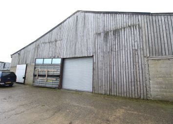 Thumbnail Commercial property to let in Church Farm, Staintondale, Scarborough