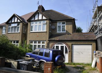 Thumbnail 3 bed terraced house for sale in The Walk, Potters Bar