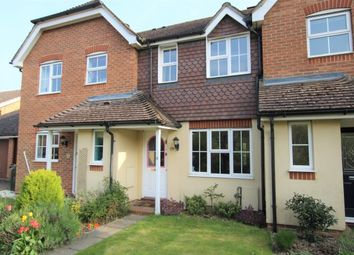 Thumbnail 2 bedroom terraced house to rent in Lancaster Close, Hamstreet, Ashford