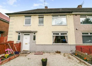 3 bed semi-detached house for sale in Deerlands Avenue, Sheffield S5