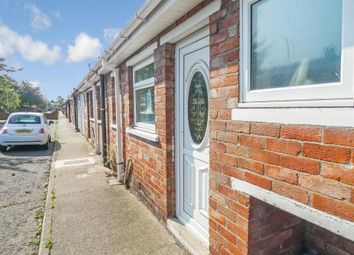 2 bed terraced house for sale in Maple Street, Ashington NE63