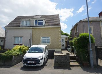2 bed semi-detached house for sale in Gwynedd Avenue, Swansea SA1