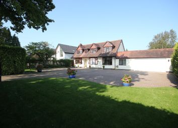 Malthouse Lane, Earlswood, Solihull B94. 5 bed detached house