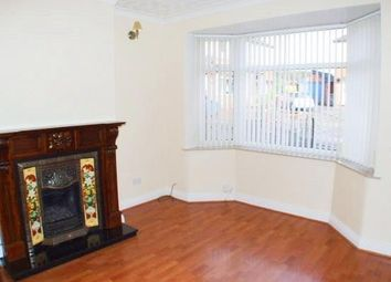 Thumbnail 2 bed town house to rent in Howe Grove, Knutton, Newcastle-Under-Lyme