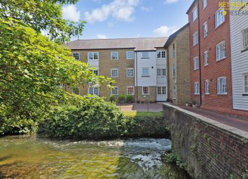 Thumbnail 2 bedroom flat for sale in Deans Mill Court, Canterbury