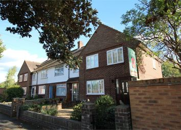Thumbnail 3 bedroom end terrace house for sale in Elm Tree Close, Ashford, Surrey