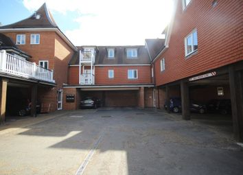 Thumbnail 2 bed flat for sale in The Lyons, East Street, Tonbridge