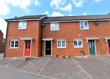 Thumbnail 2 bed terraced house for sale in Ranulf Road, Flitch Green, Dunmow
