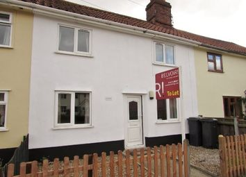 Thumbnail 2 bedroom cottage to rent in Midcot, The Street, Yaxley