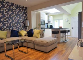 Thumbnail 2 bed terraced house for sale in Bedonwell Road, Belvedere