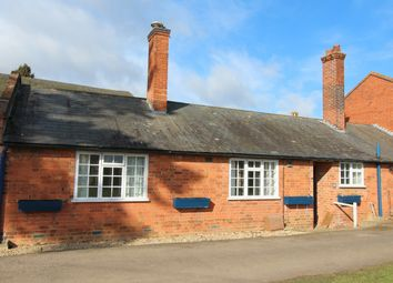 Thumbnail 2 bed cottage to rent in Oakham Road, Ashwell, Oakham