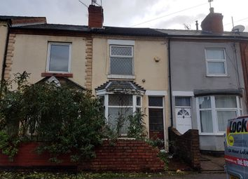 Thumbnail 3 bedroom terraced house for sale in 27 Broxtowe Drive, Mansfield, Nottinghamshire