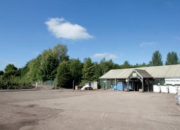 Thumbnail Retail premises for sale in Crompton Road, Glenrothes