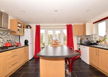2 bed semi-detached house for sale in Barton Hill Drive, Minster On Sea, Sheerness, Kent ME12