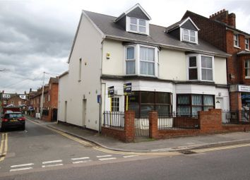 Thumbnail 2 bed maisonette for sale in Quarry Hill Road, Tonbridge, Kent