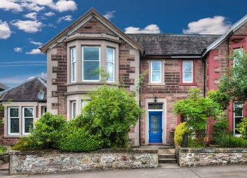 Thumbnail 3 bed terraced house for sale in Ludgate, Alloa