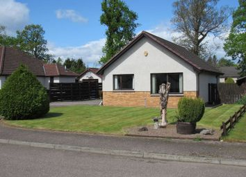 Thumbnail 2 bedroom detached bungalow for sale in Culduthel Place, Inverness